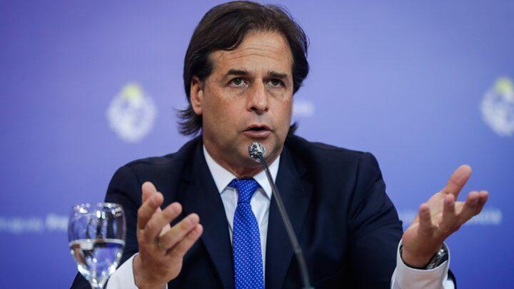 PandemiaUruguay anunció que cerrará sus fronteras durante el verano