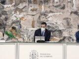 PandemiaEspaña decretó el estado de alarma en todo el país hasta el 9 de mayo