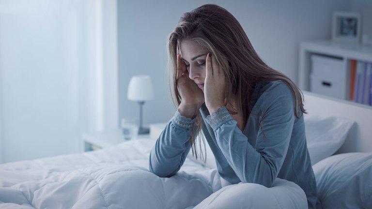Según múltiples estudiosLa falta constante de sueño puede causar enfermedades del corazón