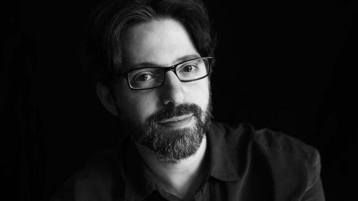 Andrés Neuman:«No hay nada más sospechoso y falsamente individual que nuestro cuerpo»