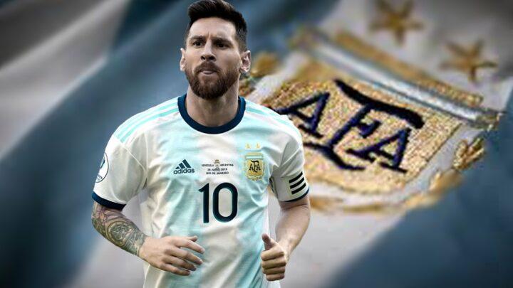 El domingoSe agotaron en tres horas las entradas para el partido Argentina-Uruguay