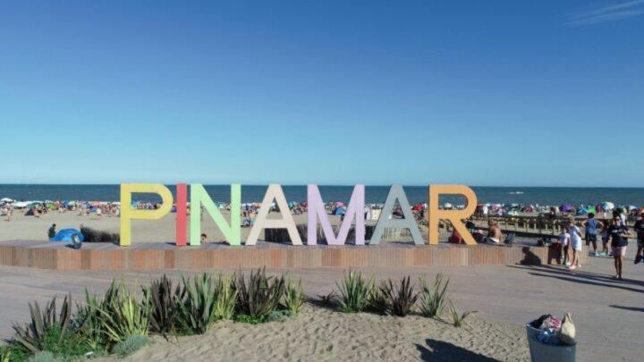 Temporada de veranoPinamar buscará cobrar una tasa de $100 pesos por turista