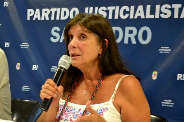 Ministra de Gobierno de Buenos AiresGarcía afirmó que el macrismo le tiene miedo a CFK, negó la devaluación y dijo que quien decide es Alberto