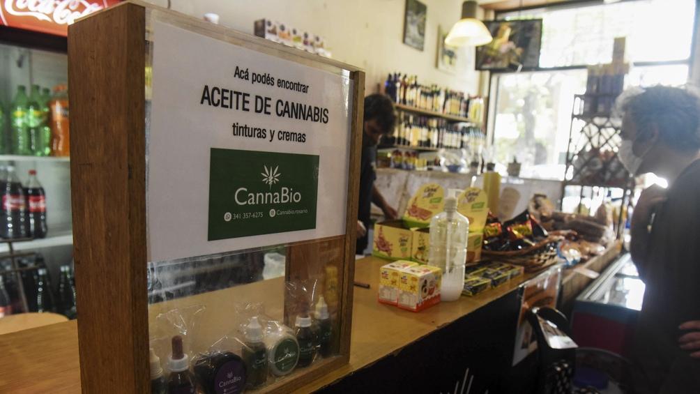 Ley 27.350Las provincias buscan adecuarse a la ley de investigación del uso medicinal del cannabis