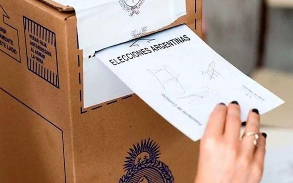 EleccionesPresentan un proyecto de ley para que los partidos limpien sus pintadas tras las elecciones