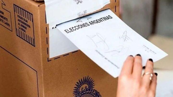 Para pensar y analizar¿Eliminación de las elecciones primarias, simultáneas y obligatorias?