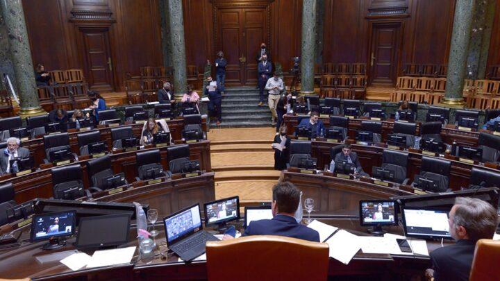 Con críticas a los nuevos impuestosLegisladores porteños debatirán el Presupuesto 2021