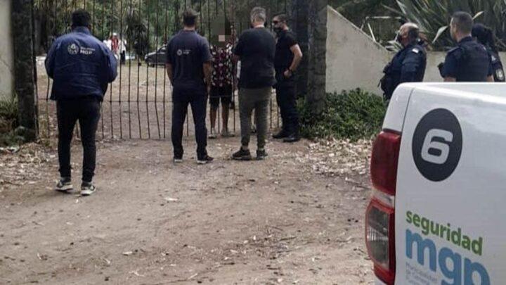 CoronavirusEn lo que va de diciembre se desactivaron 170 fiestas clandestinas en Mar del Plata