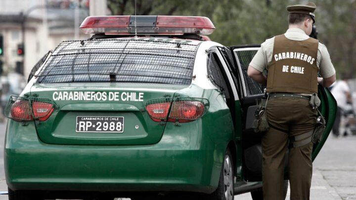 ChileHubo más de 2.500 detenidos por fiestas clandestinas desde el inicio de la pandemia