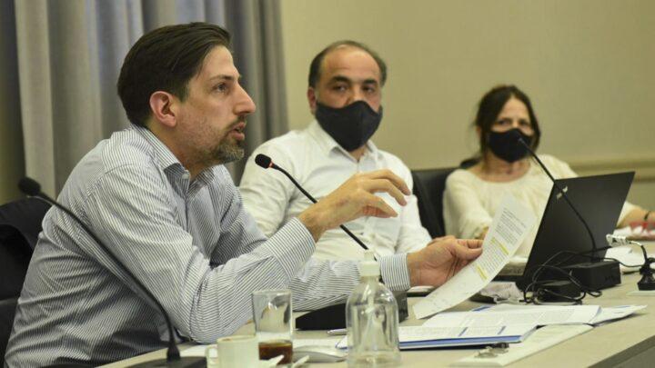 El Ministro de Educación Trotta: «La vacuna no es condición indispensable para la presencialidad en las escuelas»
