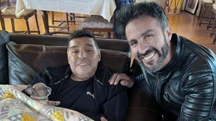 JusticiaInvestigan si falsificaron la firma de Maradona para obtener su historia clínica