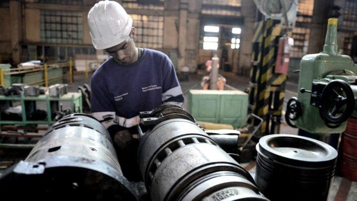Programa de Recuperación ProductivaLas medidas del Gobierno permitieron la recuperación de 300.000 empleos