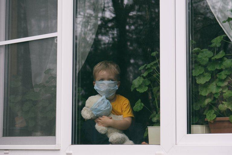 Prosperaren tiempos de difíciles10 claves eficaces para evitar el estrés infantil en época de pandemia