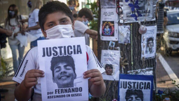 Crimen de Báez SosaSobreseyeron a Milanesi y confirmaron el juicio para los otros rugbiers acusados