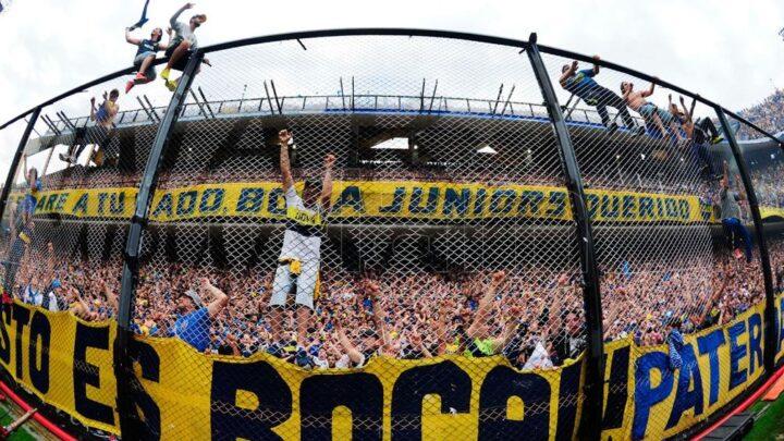 FútbolLammens: «A fin de año habrá estadios completos y el año próximo se probará con visitantes»