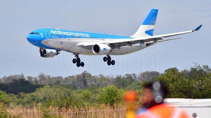ImpulsoAnuncian mayor conectividad aérea para el verano en los principales destinos turístico