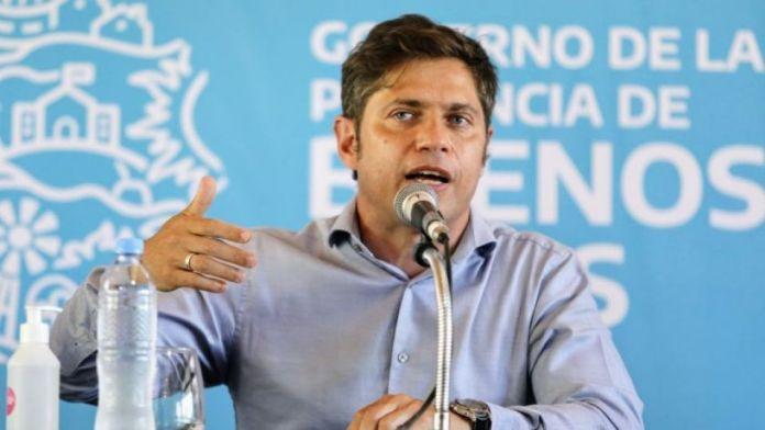 Buenos Aires VacunateCinco millones de bonaerenses ya fueron inmunizados contra el Covid-19
