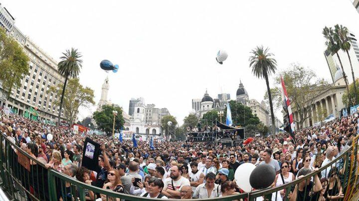 Día de la Lealtad PeronistaPostergan al lunes la movilización del 17 de Octubre por coincidir con el Día de la Madre
