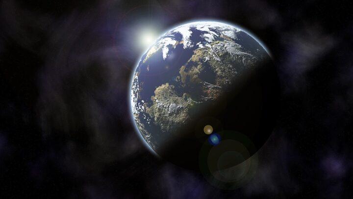 Sus principales monumentos apagarán las lucesArgentina se suma a la Hora del Planeta