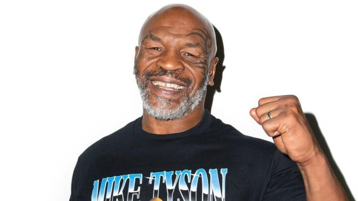 El 29 de mayoFinalmente Mike Tyson y Evander Holyfield harán un combate de exhibición