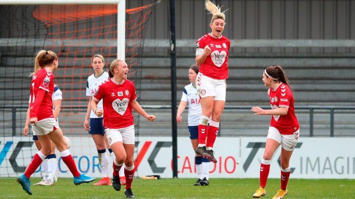 Superliga femenina inglesa El fútbol femenino inglés suscribe un acuerdo histórico con la TV