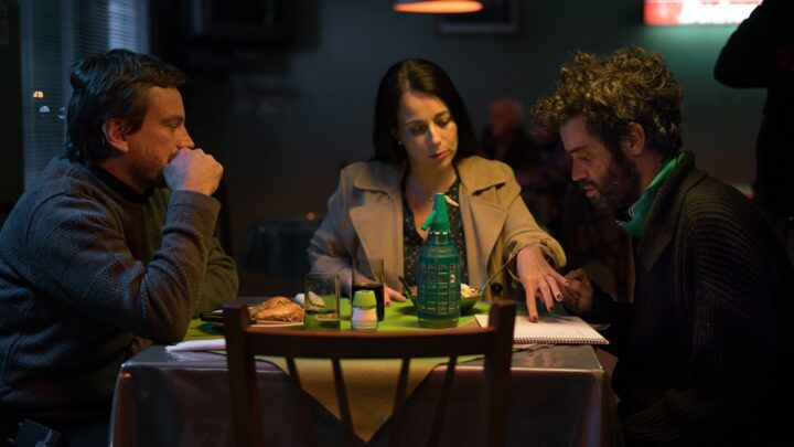 Con filmes disparesCulmina una nueva edición del Bafici