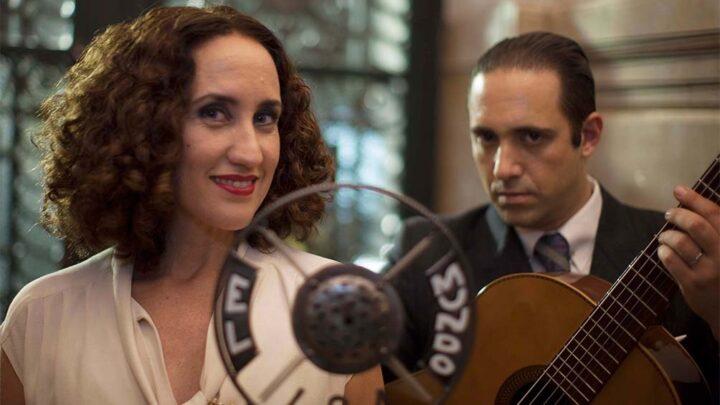 "Se estrena ""La Falcón""Un musical sobre la vida de la «Emperatriz del tango»"