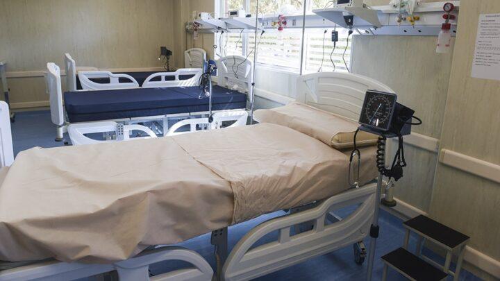 Coronavirus:Desde el PAMI alertan que en la Ciudad no hay camas de terapia para afiliados