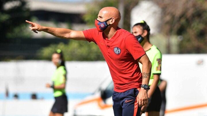 Covid-19El fútbol argentino rinde examen diario tras el relajamiento de las medidas sanitarias