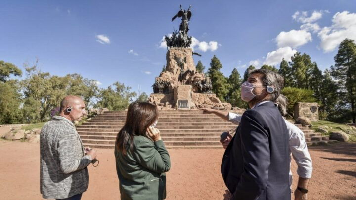 Semana Santa con más cuidadosControles y campañas de concientización en los destinos turísticos del país