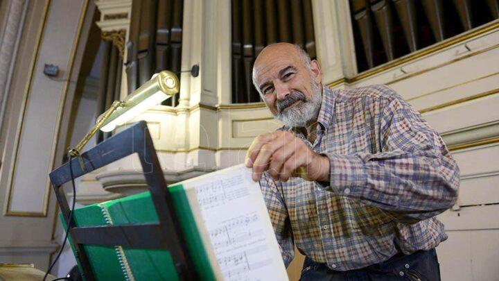 Será el domingo a las 16.30Con un concierto virtual de Pascua, abre un nuevo ciclo de los órganos tubulares de la Catedral