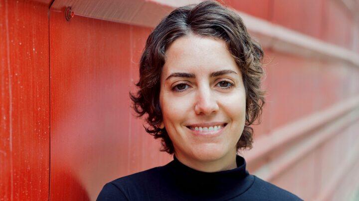 Paloma Vidal:«La escritura es trabajar variaciones sobre el mismo tema»