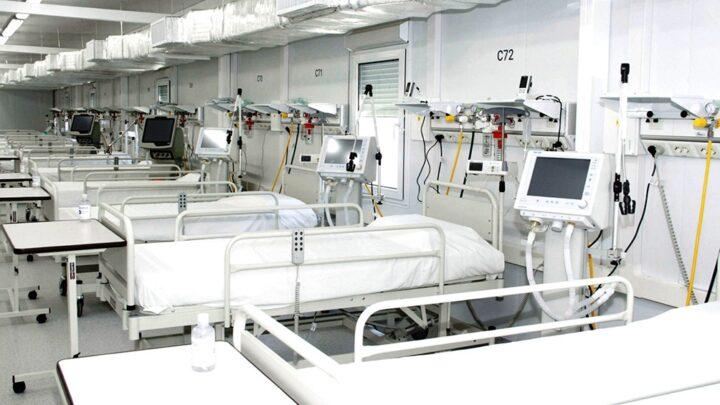 CoronavirusSe afianzan la baja de contagios y la ocupación de camas UTI por Covid en todo el país