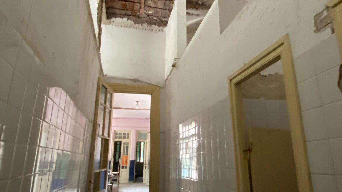 Inversión del gobierno provincialAdjudicaron una obra de más de seis millones de pesos para reparar los baños de la histórica Escuela Nro. 1 «Bernardino Rivadavia» de Chascomús