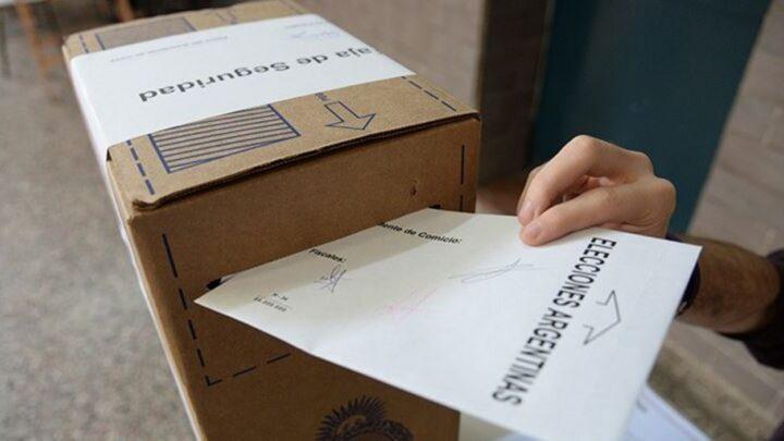 Elecciones 2021Prorroga de las PASO…La oportunidad perdida y una actitud censurable?