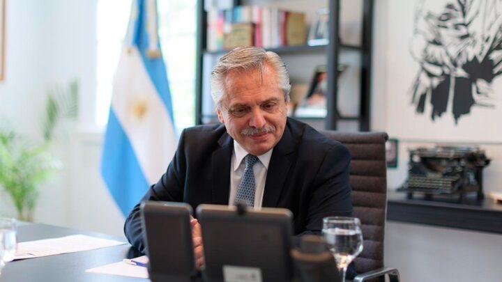 Día de la Lealtad PeronistaEl Presidente llamó a movilizarse en las plazas por el 17 de Octubre