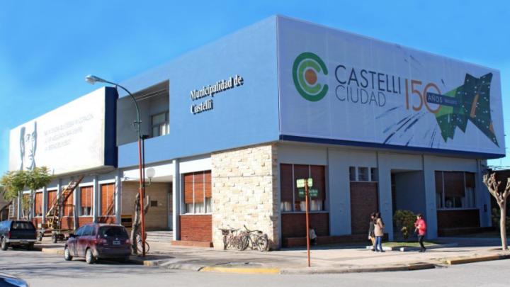 Castelli: El Municipio adhiere a las nuevas restricciones impuestas por el Gobierno Nacional