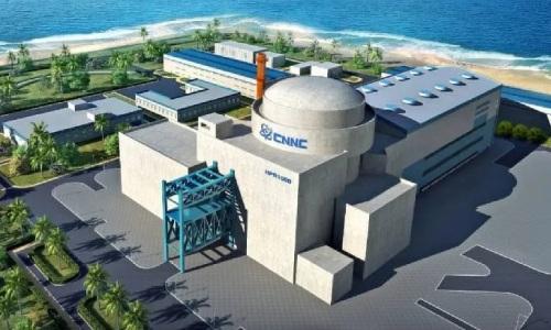 Con financiamiento chino por u$s8.000 millonesRetoman proyecto de construcción de Atucha III con tecnología china Hualong