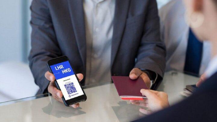 Coronavirus: El «pasaporte sanitario» será exigido por primera vez en un vuelo entre Madrid y Montevideo