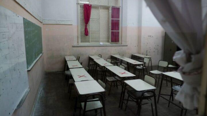 EducaciónEscuelas técnicas: la importancia de la presencialidad para la inserción laboral