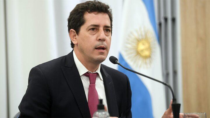 PARA ESTE VIERNES  El Gobierno citó a Rodríguez Larreta a dialogar por los fondos del traspaso de la policía