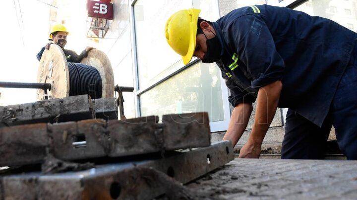 BOLETÍN OFICIALEl Gobierno oficializó la suba del 35% del salario mínimo, vital y móvil