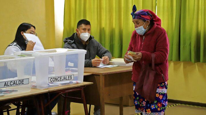 EleccionesLa participación electoral no cayó en 2021 en la región, pero sí en 2020