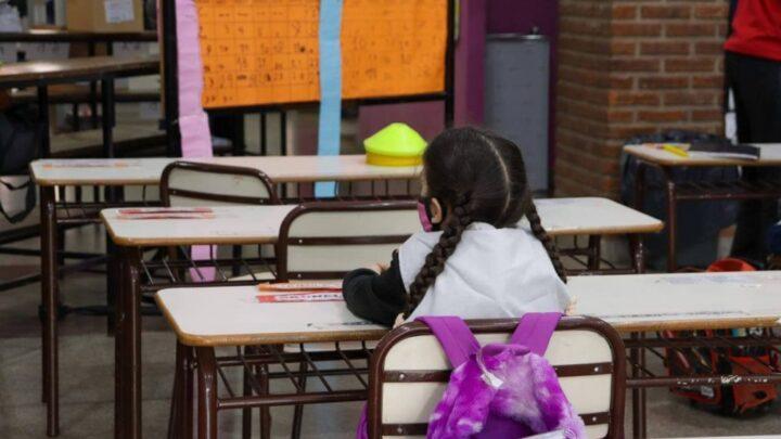 Provincia de Buenos AiresTrotta y Kicillof analizaron la vuelta a clases presenciales con protocolos