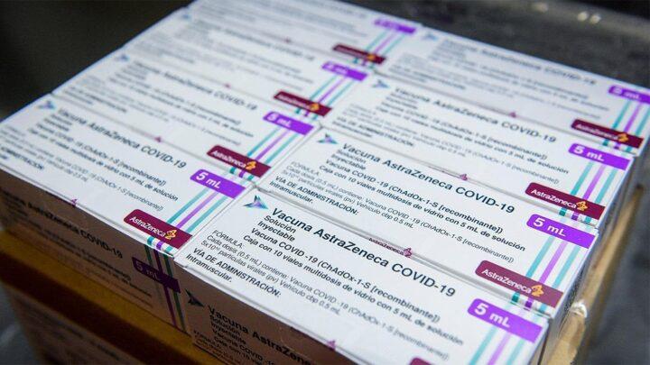 CoronavirusCon las partidas que llegan hoy y el lunes, Argentina superará los 20 millones de vacunas recibidas