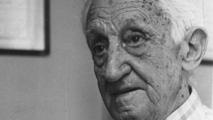 Nota de opiniónA 55 años del derrocamiento de Arturo Umberto Illia
