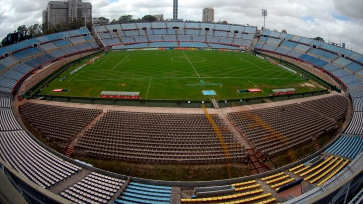 FútbolLa Conmebol confirmó la final de la Libertadores en el Centenario de Montevideo
