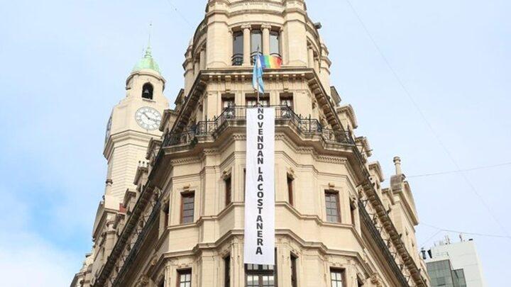 Se tratará en la LegislaturaLarreta busca modificar el convenio urbanístico de Costanera Sur para construir edificios