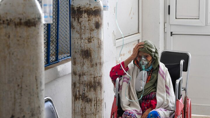 CoronavirusPor qué la variante Delta preocupa al mundo y pone en alerta a los sistemas sanitarios