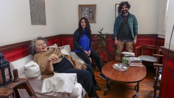 TeatroLorena Vega: «'Teoría King Kong' contiene un manifiesto feminista sobre la sociedad capitalista»